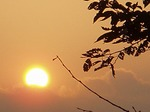 18019172 壽光殿から見た夕日 顔振峠.jpg